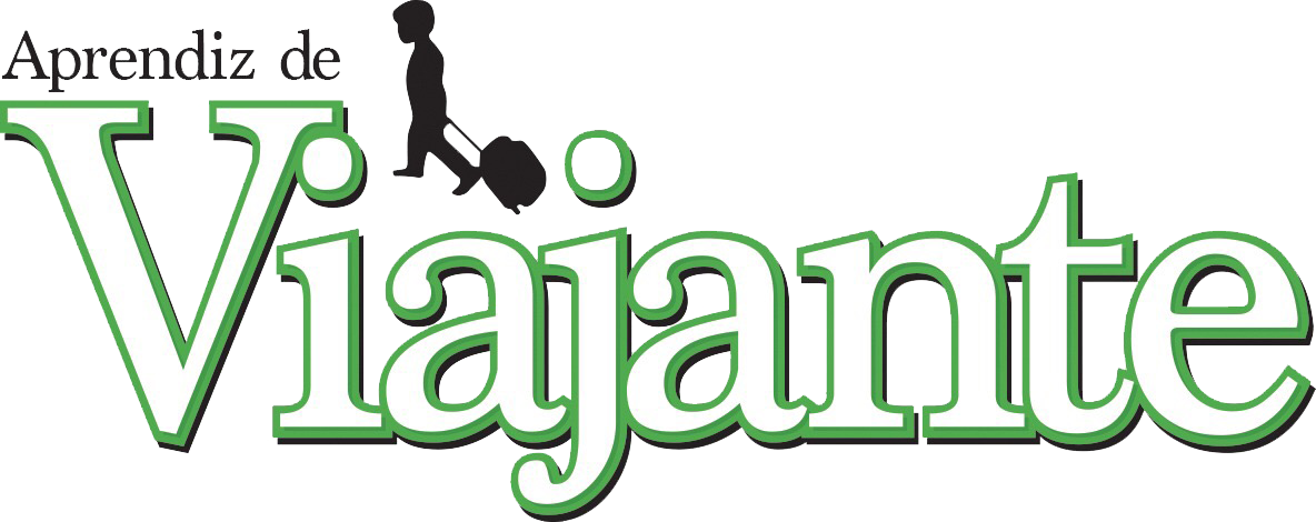 Aprendiz de Viajante Logo