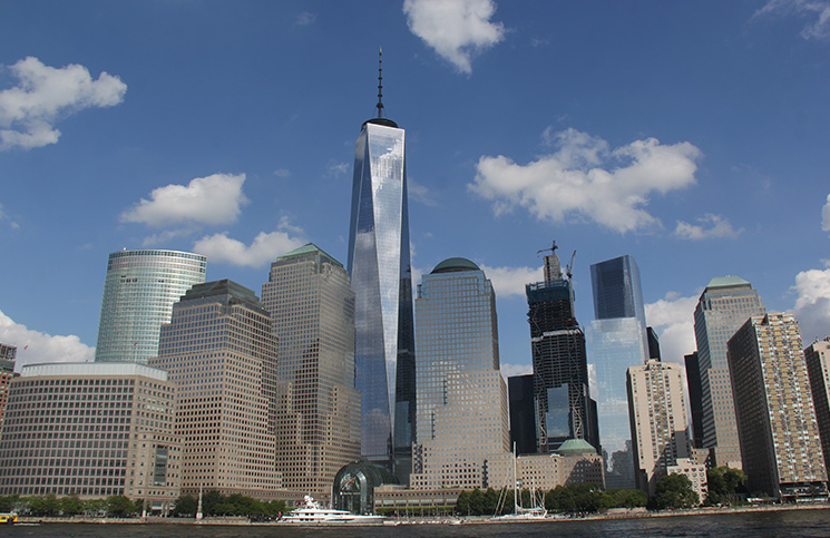 Nova York Downtown