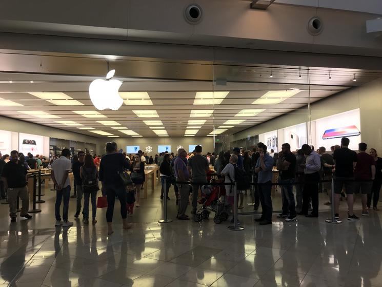 Iphone X Desbloqueado da Apple  Quanto Custa e Onde Comprar nos EUA - 1711b38183