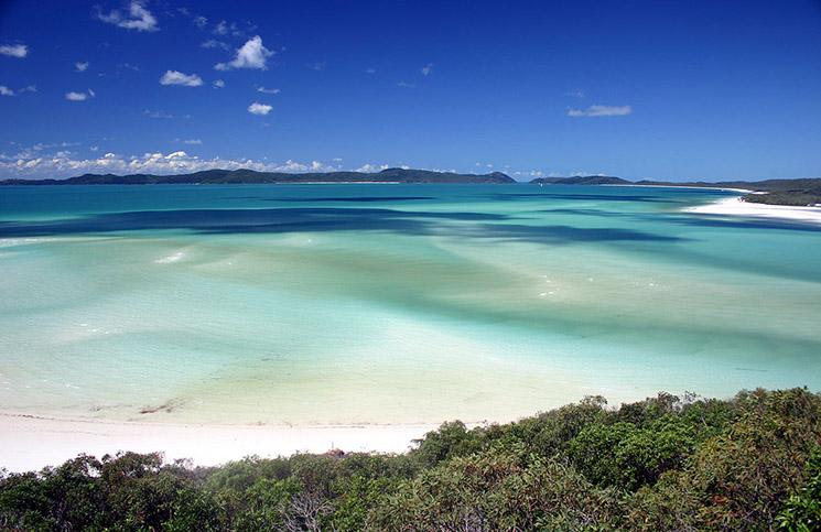 As 10 melhores praias do mundo -