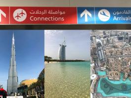 Isenção de visto Dubai