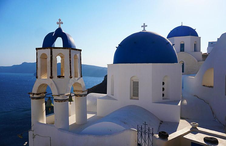 Santorini: Guia e Dicas para visitar a ilha mais popular da Grécia -
