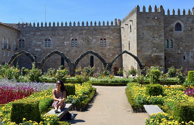 Morar em Portugal: Porto com visto de Empreendedor / Trabalhador Independente (D2) -