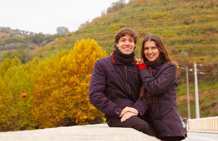 Como Morar em Portugal - Lisboa com Passaporte Português ou Europeu -