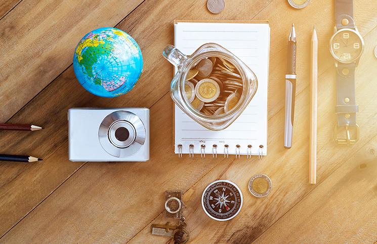 10 dicas para economizar dinheiro para viajar -