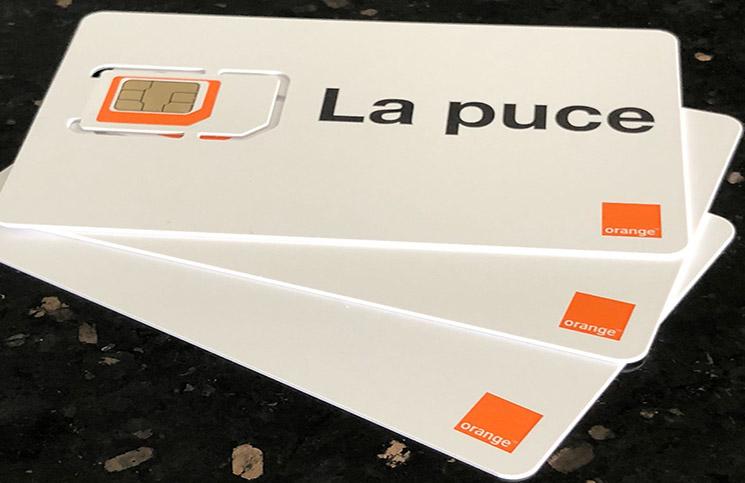 Chip de celular na Europa da Orange com a EasySim4U -