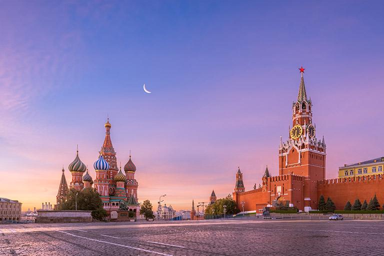 Moscou na Rússia - Mini Guia para Planejar a Viagem -