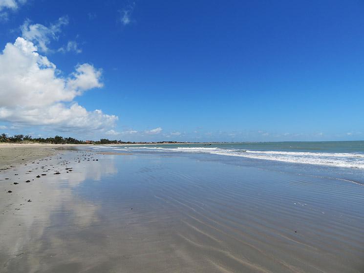 Rota das Emoções: Ceará, Piauí e Maranhão -