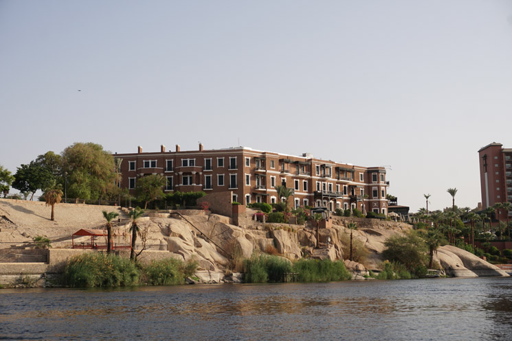 Hotel Old Cataract