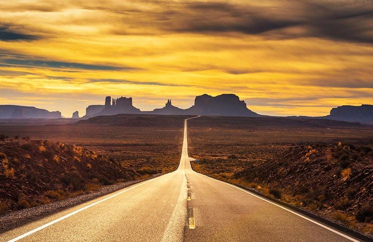 Os melhores destinos nos Estados Unidos para cada mês do ano | Aprendiz de Viajante