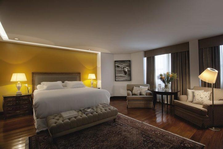 Ouro Minas Palace Hotel - Belo Horizonte Brasil