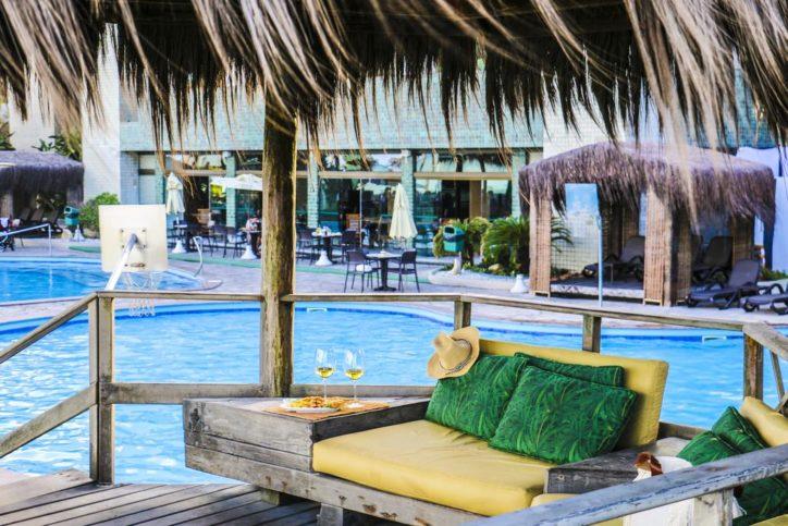 Ritz Lagoa da Anta Hotel & SPA - Alagoas Brasil