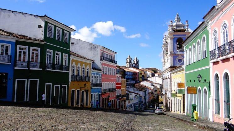 Salvador Bahia - Brasil
