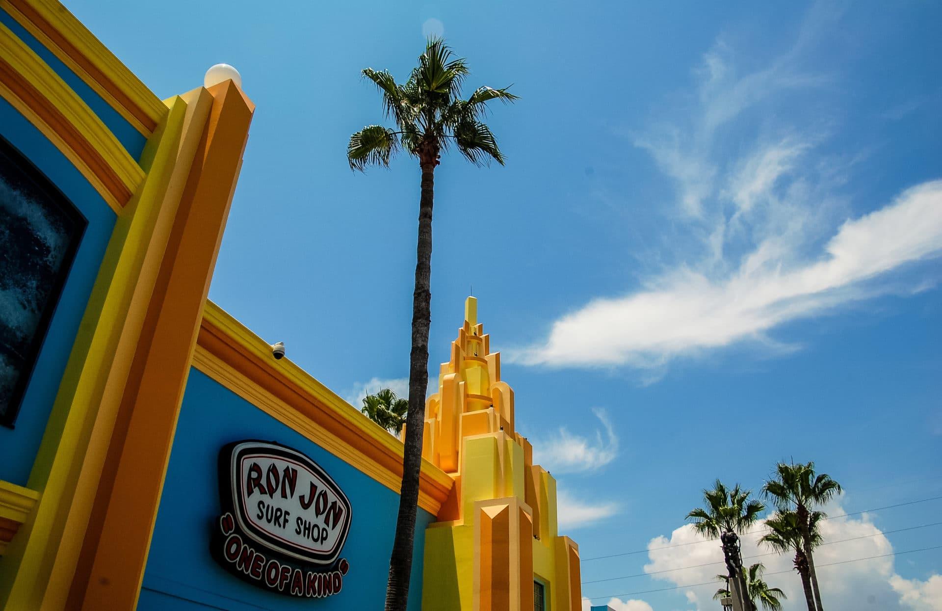 Ron Jon Cocoa beach