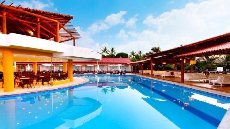 Porto Seguro Praia Resort na Bahia