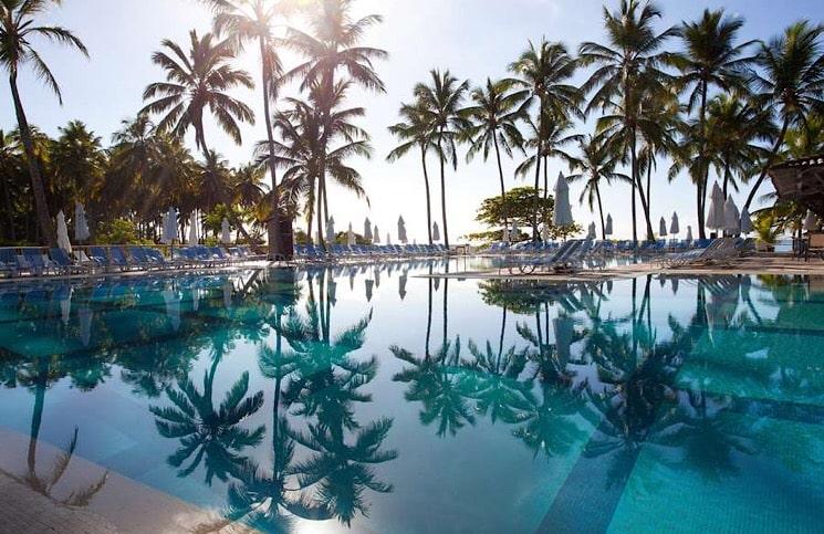 Club Med Itaparica na Bahia
