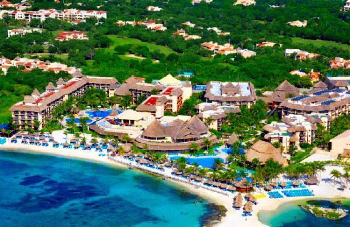 Resort Riviera Maya México Promoção