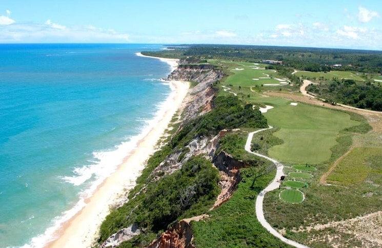Club Med Trancoso na Bahia