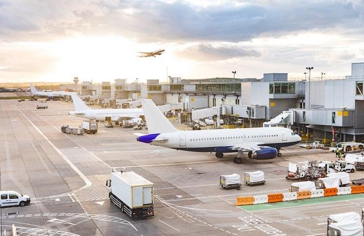 Companhias aéreas Low Cost pelo Mundo