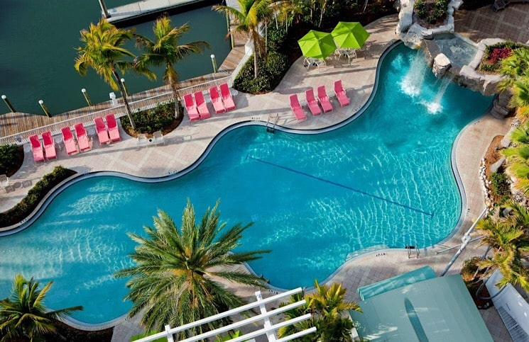 Hyatt Regency Siesta Key Flórida