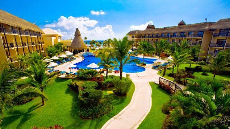 Riviera Maya México promoção