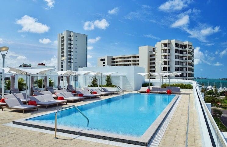 Art Ovation Hotel Sarasota florida