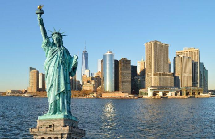 Nova York Hoteis