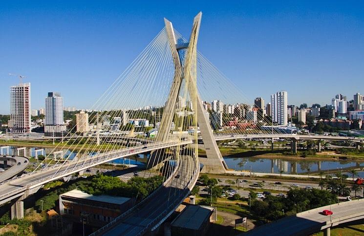 50 coisas para fazer em São Paulo