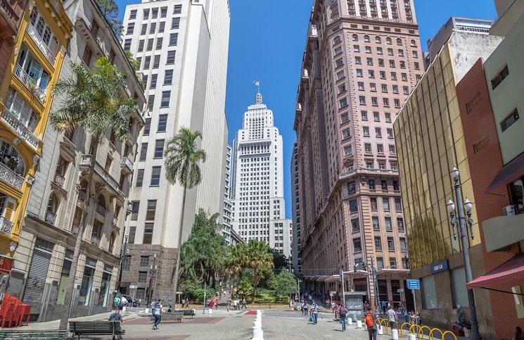 40 coisas para fazer em São Paulo