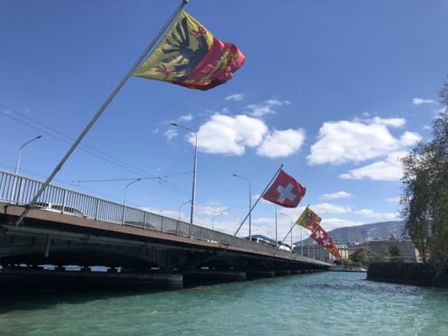 Ponte Geneva