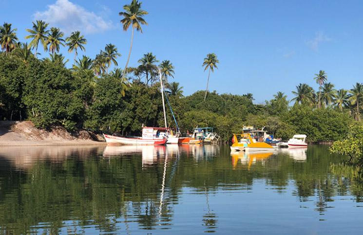 lagoa maracaipe