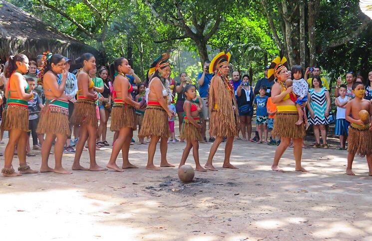 Tribo dos Pataxó