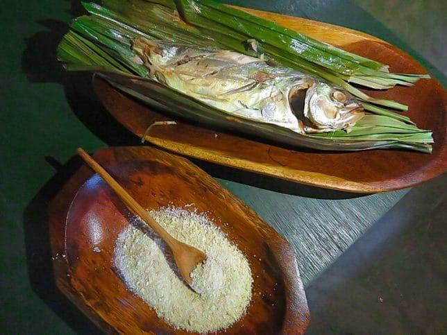 Peixe Pataxó