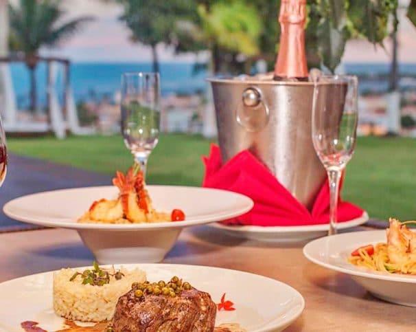 Restaurante Aroeira Porto Seguro Eco Bahia Hotel