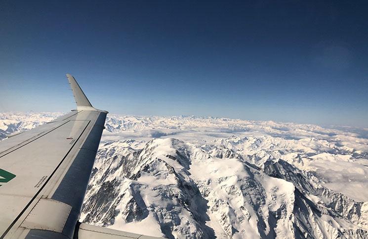 mont blanc suica