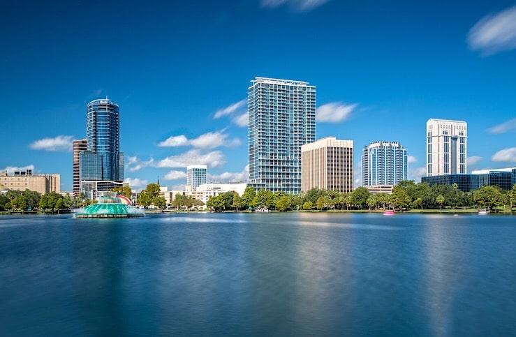 Centro Orlando