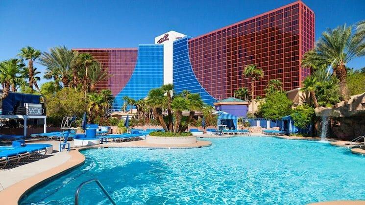 Rio All Suite Las Vegas