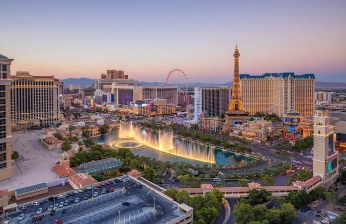 Hotéis em Las Vegas com Estacionamento grátis