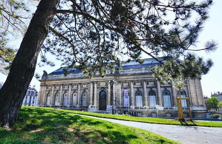 Museu de Arte e História Genebra