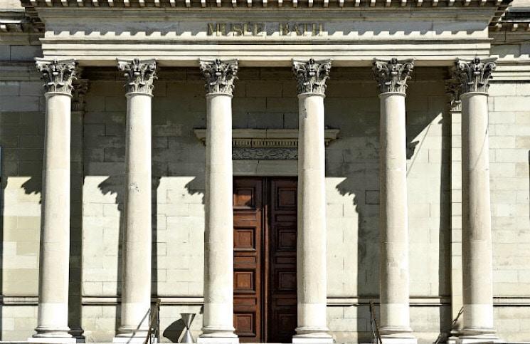 Museu Rath Genebra