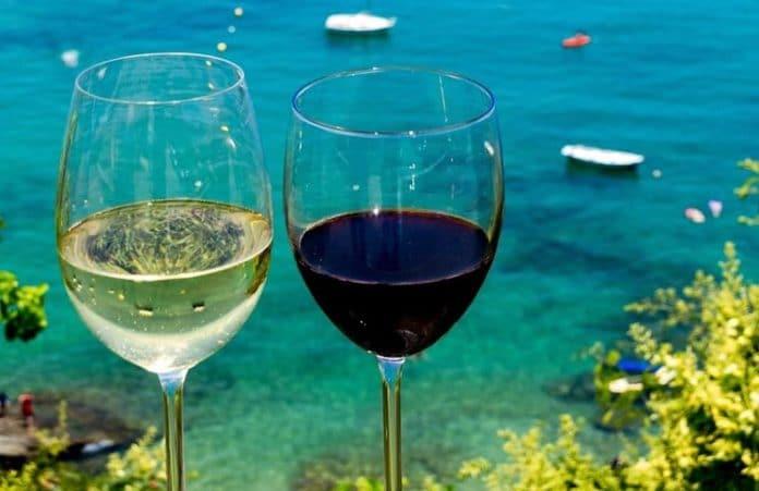 Evento Wine in Búzios
