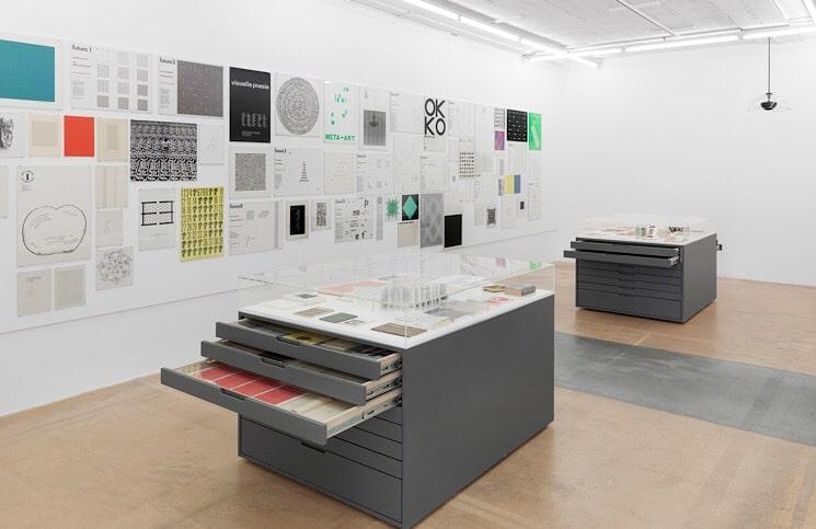 Museu de arte moderna e Contemporânea genebra