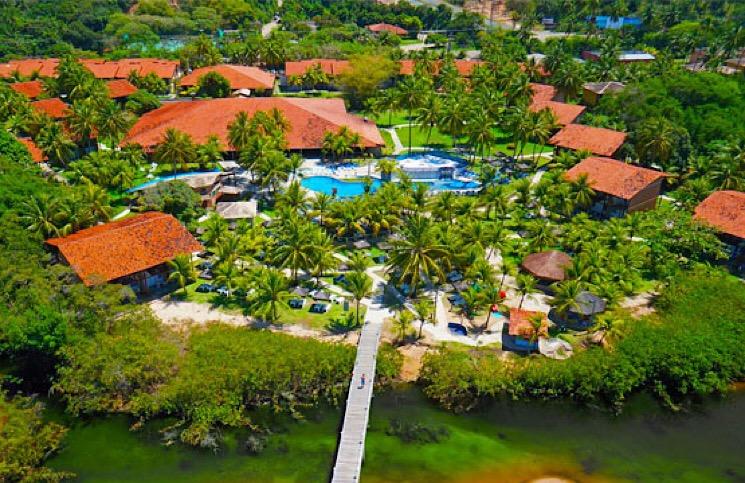Pratagy Beach resort pre Black Friday