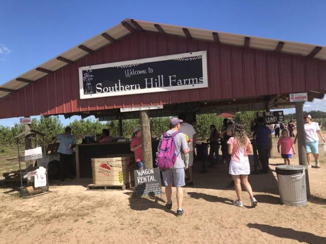 Southern Hills Farm