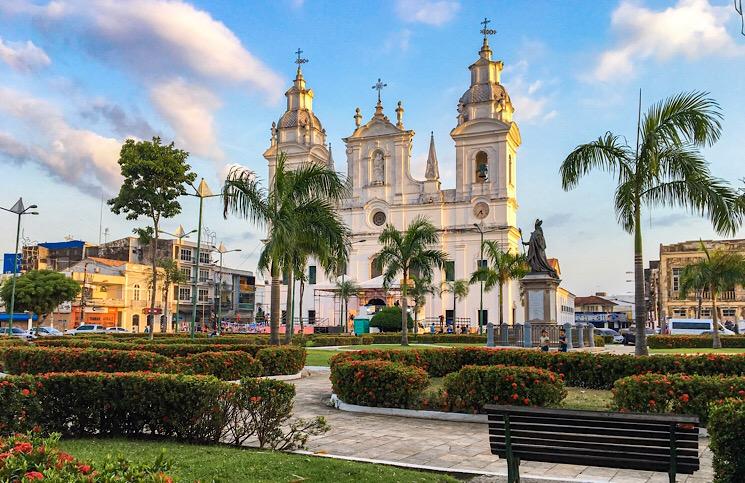 Roteiro de 8 dias no Pará