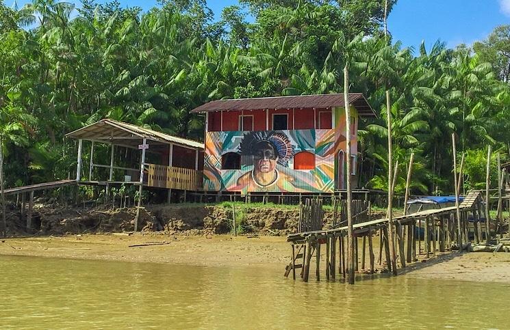 Projeto Street River