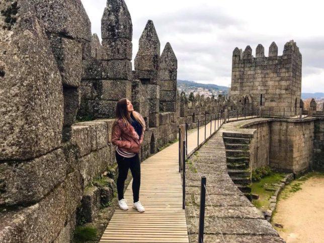castelo de guimaraes 2