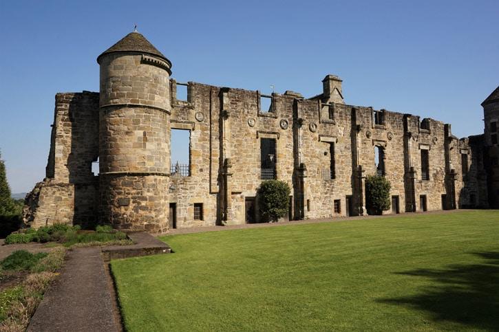 Falkland Palace, Fife