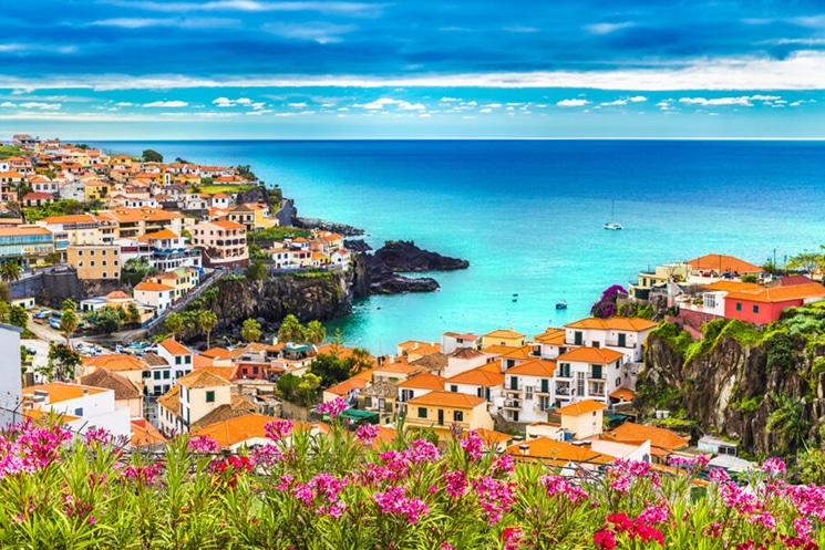 Bons motivos para visitar a Ilha da Madeira
